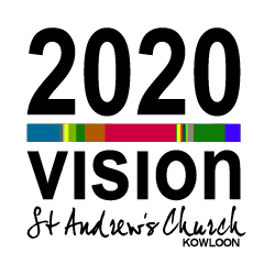 Donate to 2020 Vision